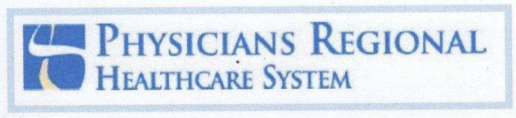 Physicians Regional logo